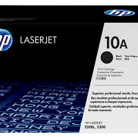 HP BLACK TONER 10A [Q2610A]