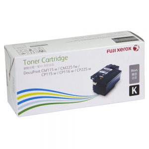 Toner Fuji Xerox DocuPrint CT202264 Black