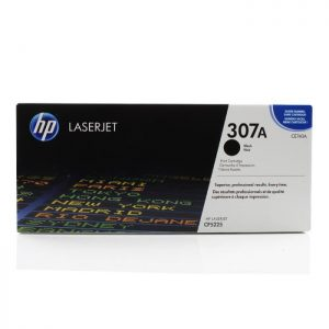 Toner HP Original 307A Black (CE740A)
