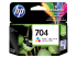 Jual Tinta HP 704 Tri Color