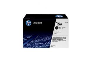 Toner HP 16A Original